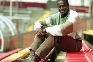 The late Justin Fashanu, who turned out for Hearts and Airdrieonians, will be inducted into the National Football Museum's Hall of Fame on Wednesday, on what would have been his 59th birthday