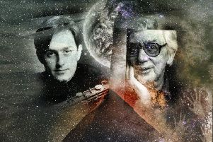 Celebrate poet Edwin Morgan's centenary as the SNJO perform the colossal work PLANET WAVE: an extraordinary collaboration between Morgan and composer Tommy Smith.