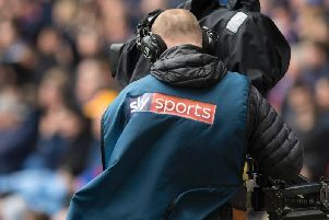 Ofcom won't punish Sky Sports. Picture: SNS