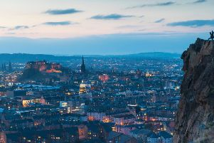 VisitScotland is expected to promote Edinburgh more to solo travellers in future in response to overtourism concerns.