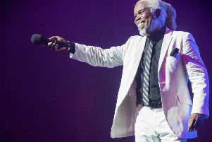 Billy Ocean is to perform at Inverness Leisure on Sunday 24th June.