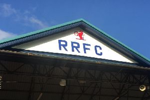 Raith Rovers have reported losses of almost 400,000 for the year to June 30, 2018.