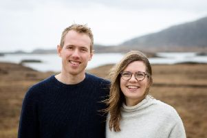 North Uist Distillery is run by Jonny Ingledew, Master Distiller, and Kate MacDonald, Creative Director, both North Uist natives who returned to the island  with the dream of creating outstanding artisan spirits.