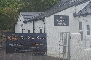 The mosque on Stornoway's James Street will be hosting a Taste Ramadan event this Saturday.