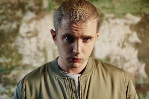 Plan B has been added to the bill for this year's Kendal Calling festival.