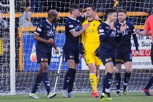 Ray McKinnon's new signings have moved the Bairns up the table, but have they added value?