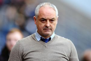 After Alloa beat his old side Morton last night, Ray McKinnon's Falkirk are now favourites with the bookies to be relegated this season.
