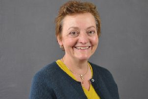 Tweeddale West councillor Heather Anderson is on the SNP list of candidates for the European election.