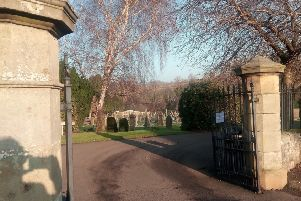 Shawfield Cemetery