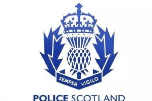 Police Scotland is investigating.