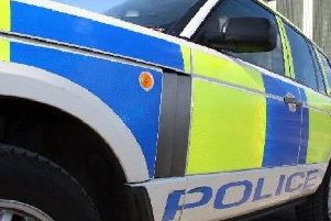 Police have launched an investigation into a hit and run on the A7 yesterday.