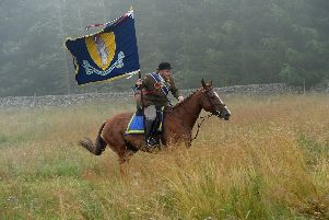 The ceremonies and action from the 2019 Lauder Common Riding, which took place on Saturday.