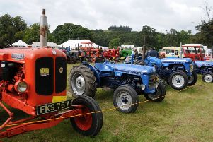 The final Selkirk Vintage Rally takes place on Sunday at Sunderland Hall ' with a special celebration of the Fordson tractor.